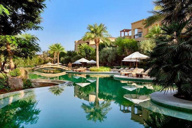 فندق عشتار البحر الميت