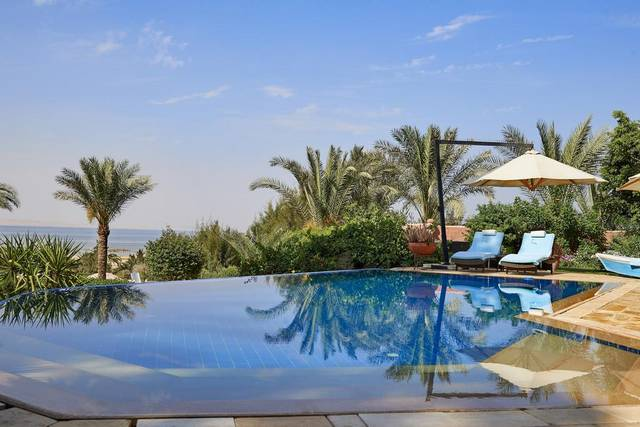 فندق لازيب الفيوم قرية تونس