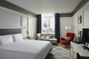 فندق ماريوت كاونتي هول لندن