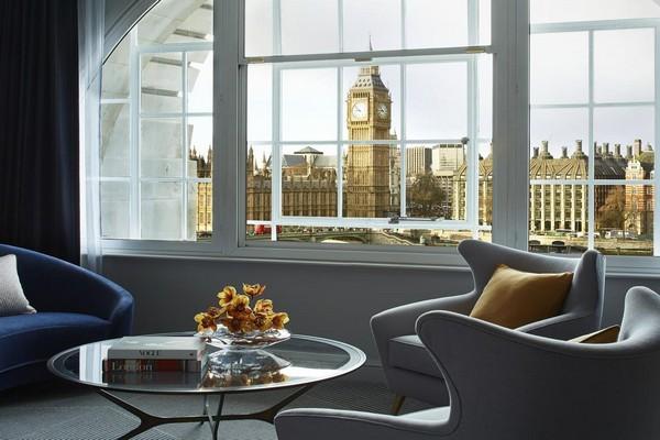 أفضل فنادق لندن خمس نجوم