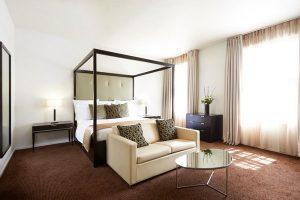 فندق ماريوت جروفنر سكوير من افضل فنادق في لندن
