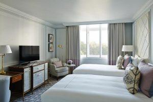 فندق ماريوت لين بارك من افضل فنادق لندن