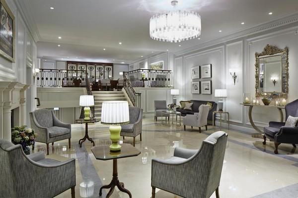 فندق ماريوت بارك لين لندن