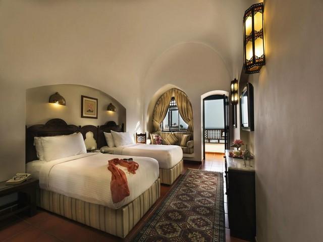 فندق موفنبيك في شرم الشيخ