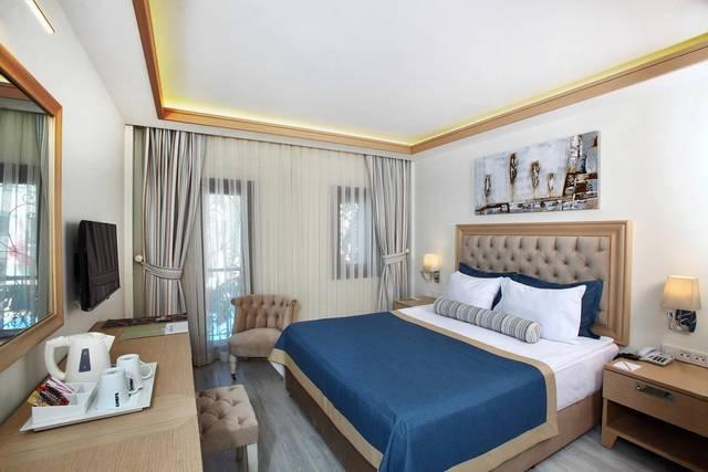فندق مارينا فيستا في بودروم
