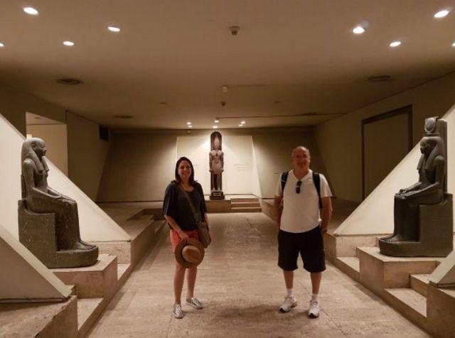متحف الاقصر بالاقصر