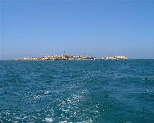 جزيرة نيسون الشهيرة بالاسكندرية