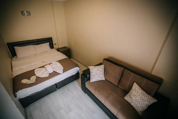 فندق بويراز اوزنجول