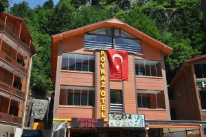 فندق بويراز من افضل فنادق اوزنجول