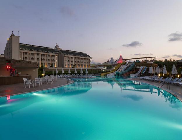 فندق بريماسول من فنادق سيدا انطاليا المميزة