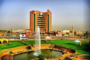 فنادق القصيم من أفضل فنادق المملكة
