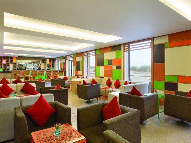فندق رمادا البحر الميت الأردن