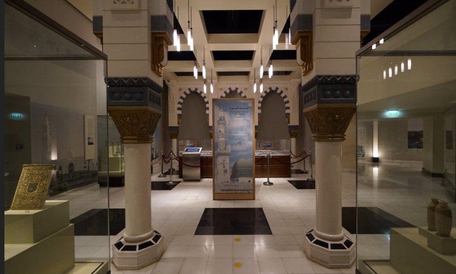 متاحف الرياض من اشهر الاماكن السياحية في الرياض السعودية