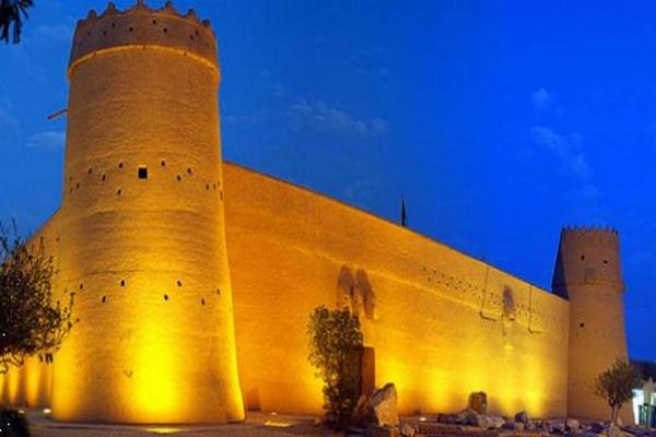 متاحف بمدينة الرياض