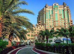 فنادق روضة دبي