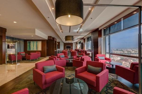فندق روش ريحان من روتانا في الرياض