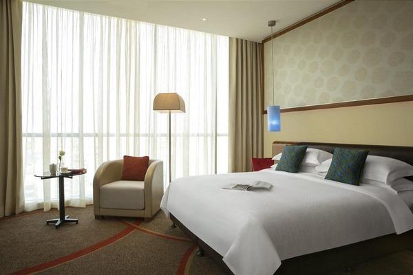 فندق روش ريحان من روتانا بالرياض