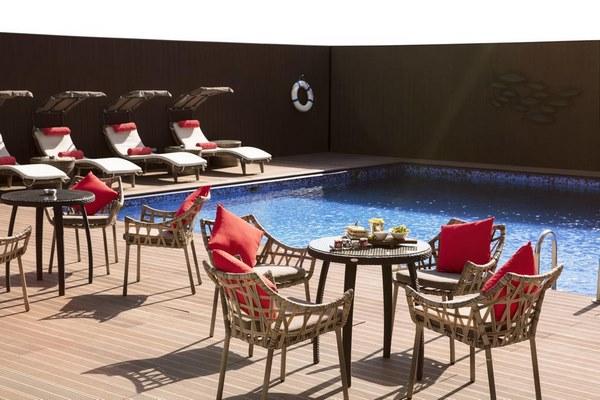 فندق روش ريحان من روتانا الرياض