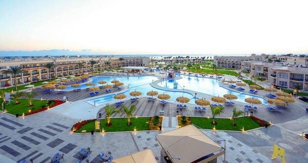 فندق رويال الباتروس شرم الشيخ