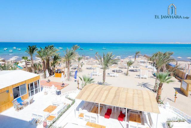فنادق سفاجا مصر