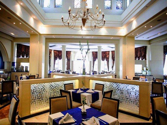 فندق صن رايز دايموند بيتش شرم الشيخ
