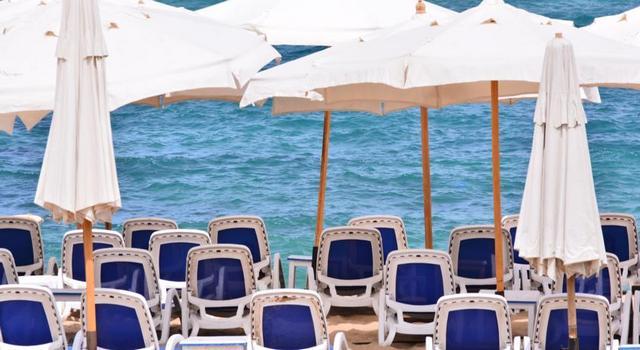 شاطئ سان ستيفانو بالاسكندرية