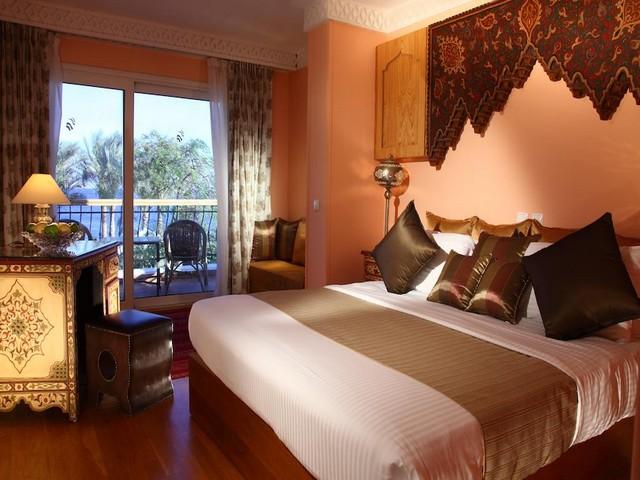 فندق رويال سافوى في شرم الشيخ
