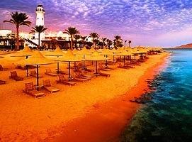 شواطئ شرم الشيخ من افضل اماكن شرم الشيخ السياحية