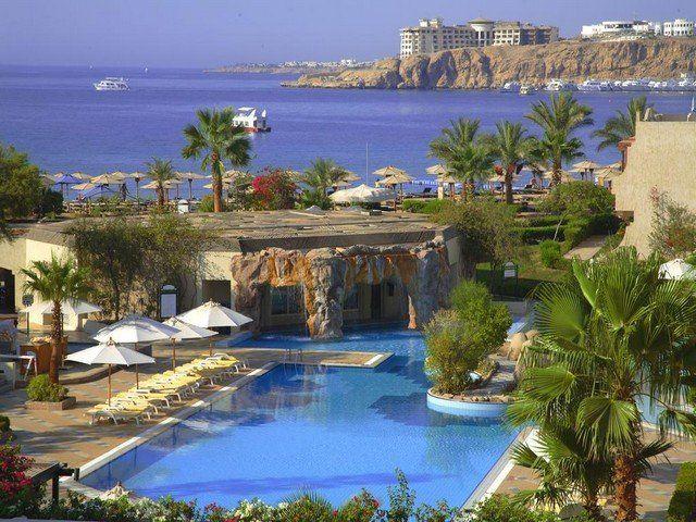 فندق ماريوت شرم الشيخ مصر