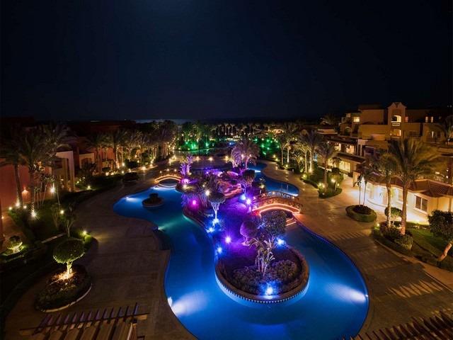 فندق جراند بلازا شرم الشيخ