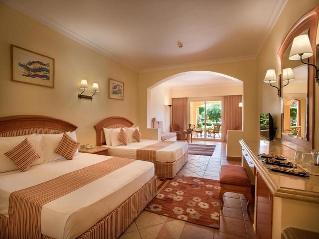 فندق جراند بلازا شرم الشيخ مصر