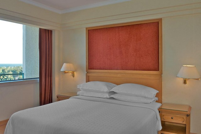 فندق شيراتون المنتزة بالاسكندرية