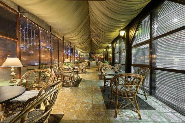 فندق شيراتون في الاسكندرية