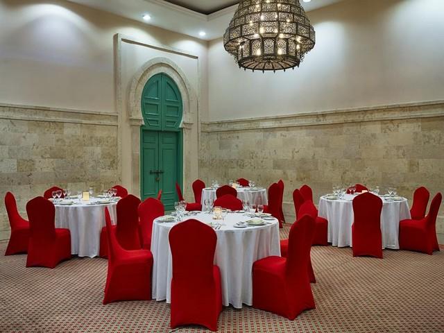 فندق شيراتون شرم الشيخ مصر