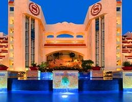 فندق شيراتون شرم الشيخ افضل فنادق شرم الشيخ