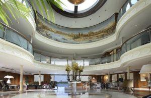 فندق سونستا الاقصر مصر
