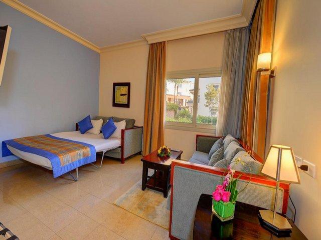 فندق ستيلا دى مارى في شرم الشيخ