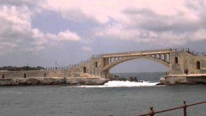 جزيرة الشاي عند الاسكندرية