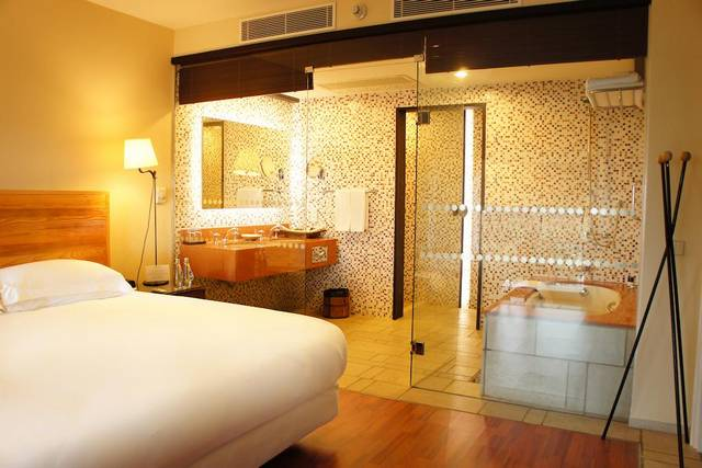 أسعار فندق فندق مرمرة بودروم في تركيا