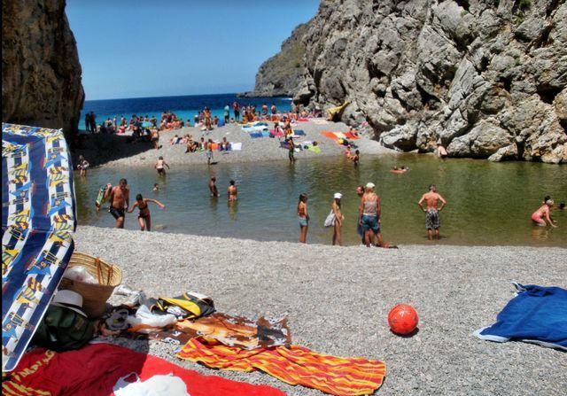 اجمل شواطئ مايوركا في اسبانيا