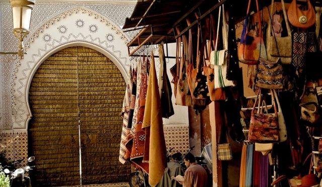 اجمل الاماكن السياحية في افران