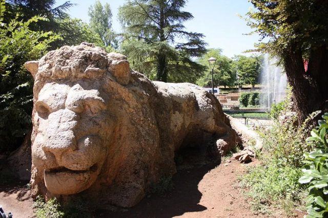 مناطق سياحية في افران