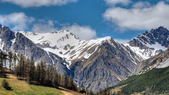 السياحة في كومو وزيارة جبال الألب