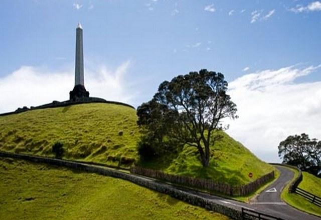 أوكلاند نيوزيلندا