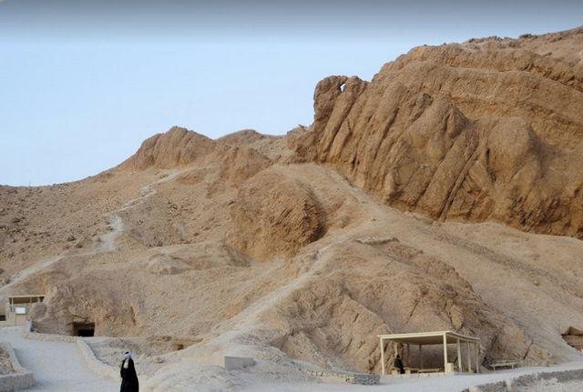 الاماكن السياحية فى الاقصر