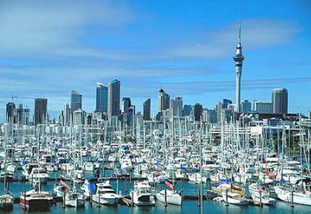 نيوزيلندا سياحة