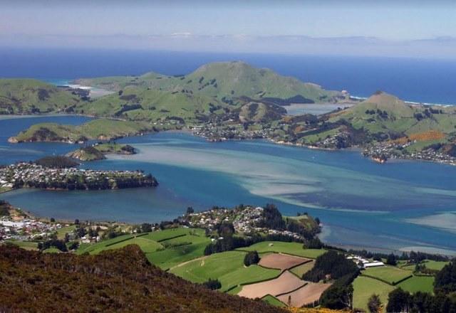 السياحة في دولة نيوزيلندا