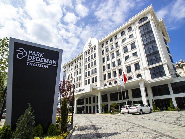 فنادق طرابزون المطلة على البحر في تركيا