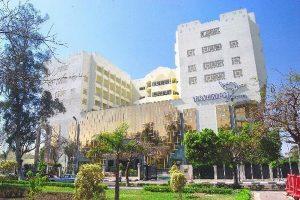 فندق تريومف القاهرة من أفضل فنادق العاصمة