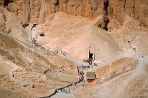 وادي الملكات الاقصر